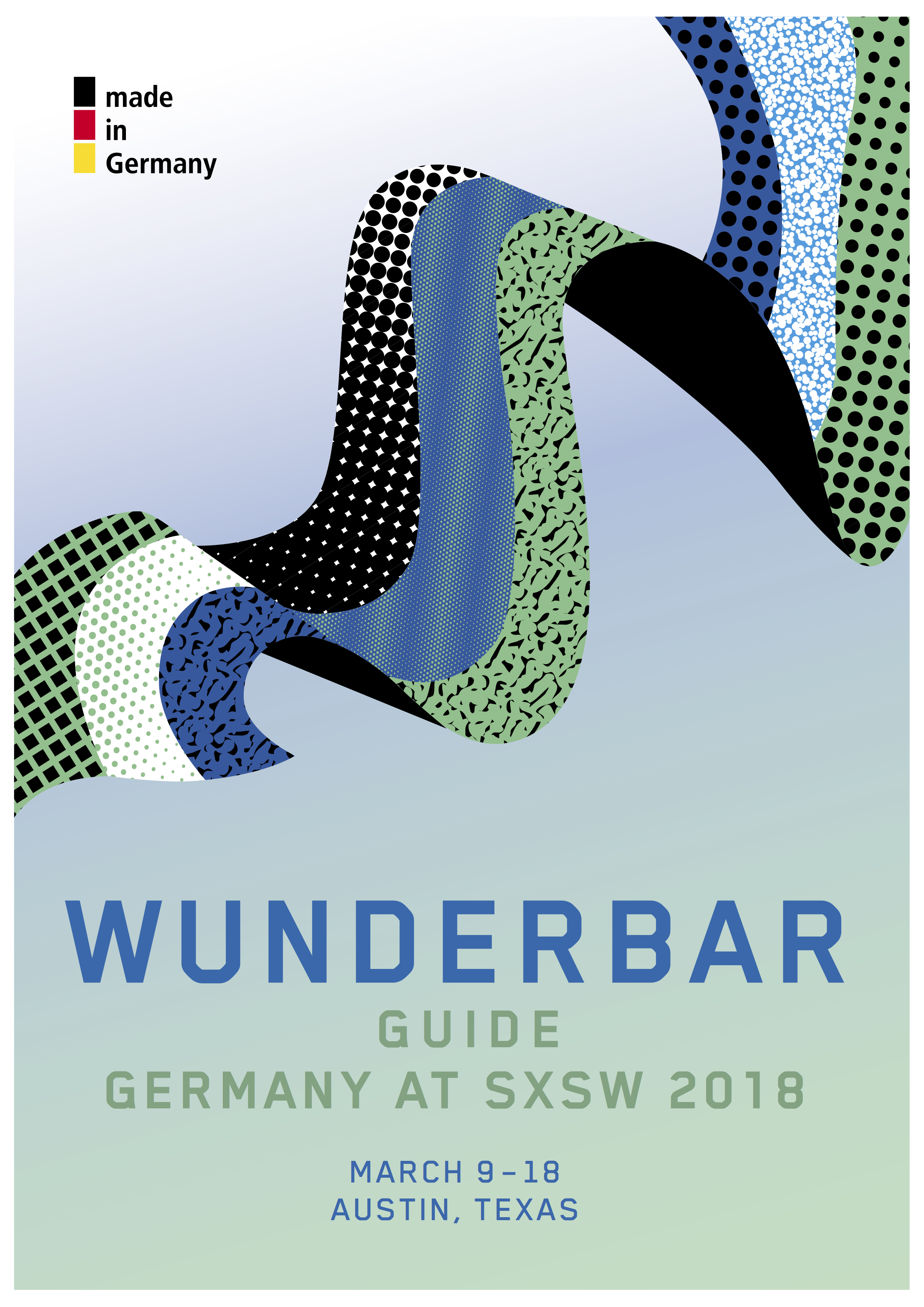 WUNDERBAR GUIDE - GERMANY AT SXSW 2018